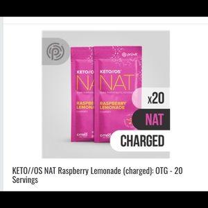 Multiple!!! Keto// OS NAT Therapeutic Keytones